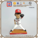 Resin Crafts Wholesale Bobbleheads For Baseball Player Pop Plastic Doll