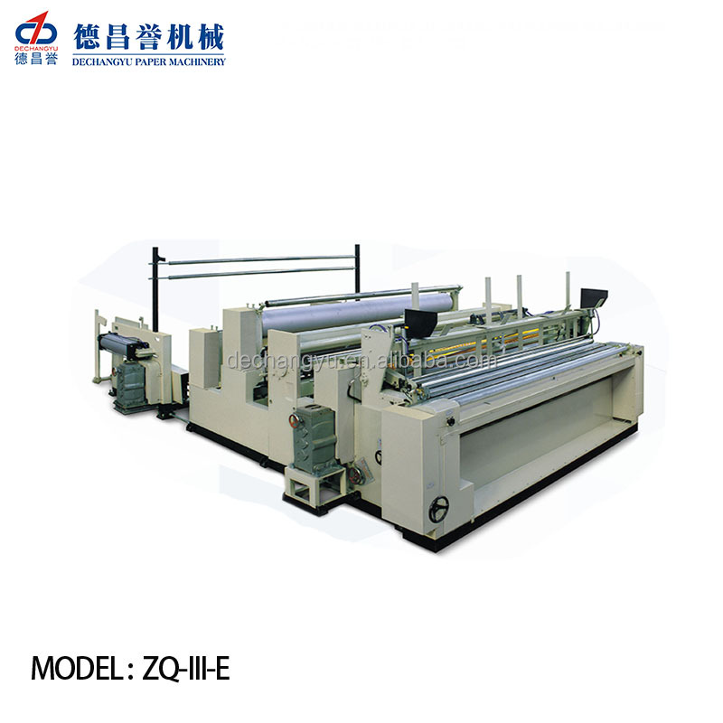 small toilet paper making machinery for sale