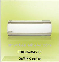 wall mounted central air conditioner daikin