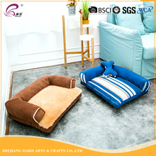 2017 new style cotton luxury sofa bed dog