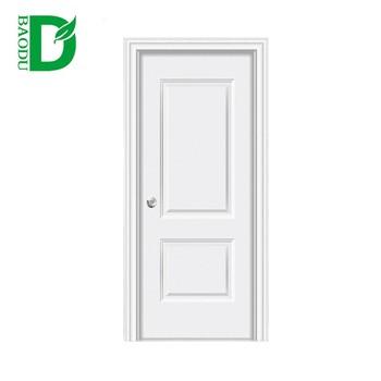 Beautiful American Steel Door Door Entry Wrought Iron Safety Door