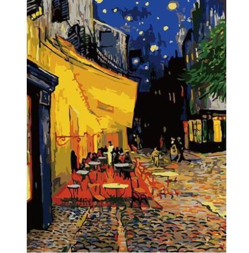 Venta Al Por Mayor Pinturas De Van Gogh Cafe Compre Online