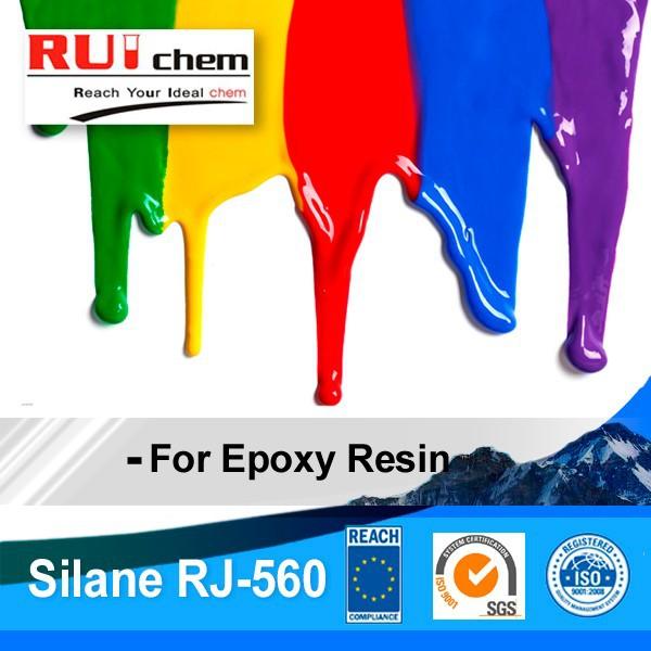 Silane Coupling Agent A-187 3-glycidoxypropyltrimethoxysilane 2530 ...