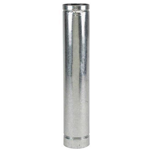SELKIRK CORP 244060 4x60 Pellet Stove Pipe