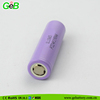Original brand cylindrical 18650 F1L 3.7v 3400mah battery cells with high quality