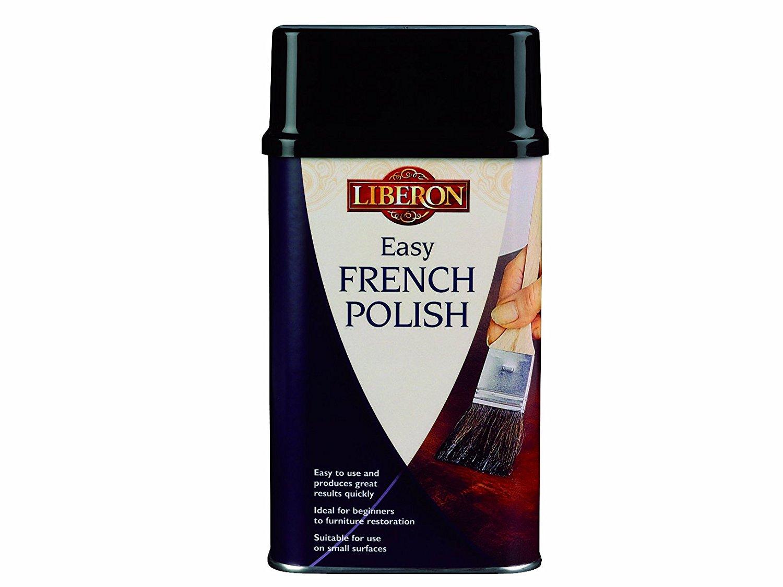 Liberon Easy French Polish