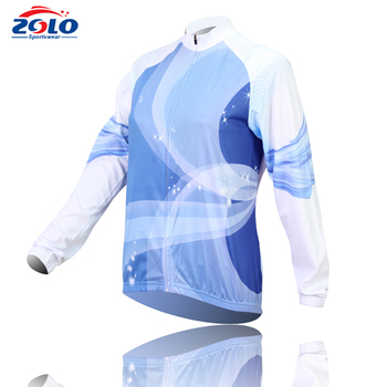 Easy to use high quality elastane unique cycling jersey 2017