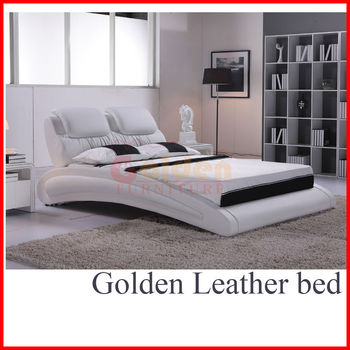 2015 bg893 sex furniture wood double bed designs in india for Double bed with box design