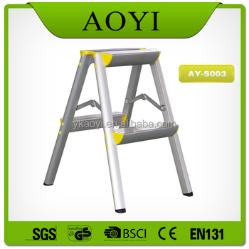 AY Hot sale good quality safety fold down step ladder use for mobil home  sc 1 st  Alibaba & Ay Hot Sale Good Quality Safety Fold Down Step Ladder Use For ... islam-shia.org