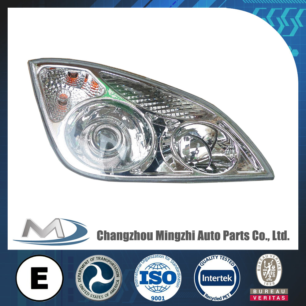 HC-B-1171 BUS FRONT HEAD LAMP