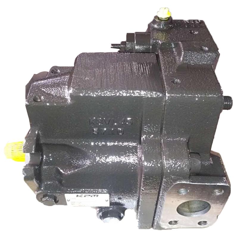 Hydraulic Piston Pump K3VL Series K3VL28 K3VL45 K3VL80
