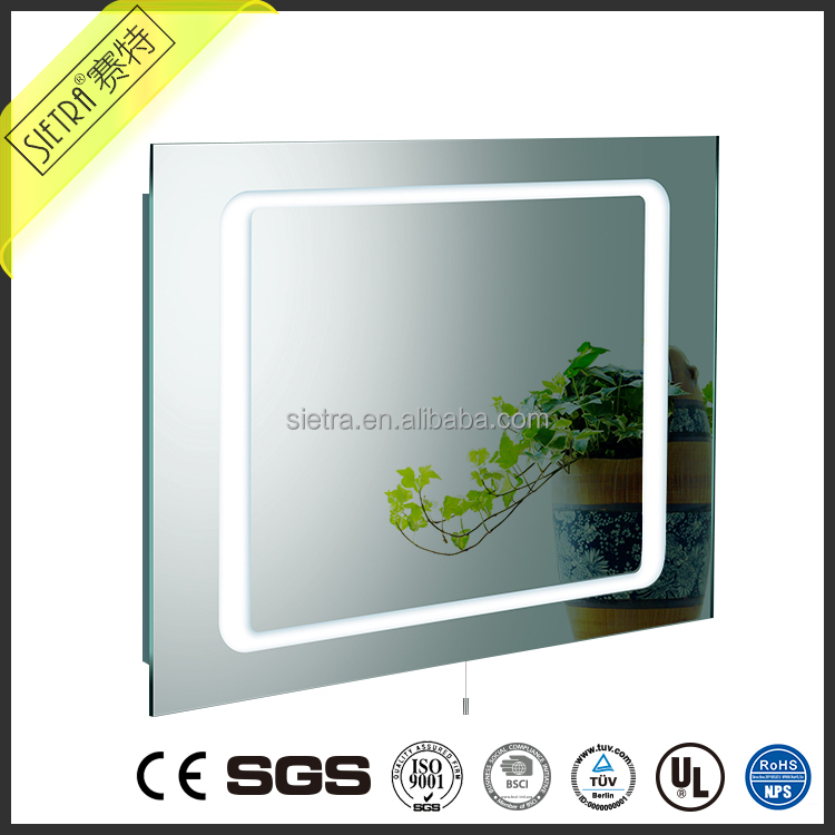 Decorative Full Length Dressing Mirror With High Quality