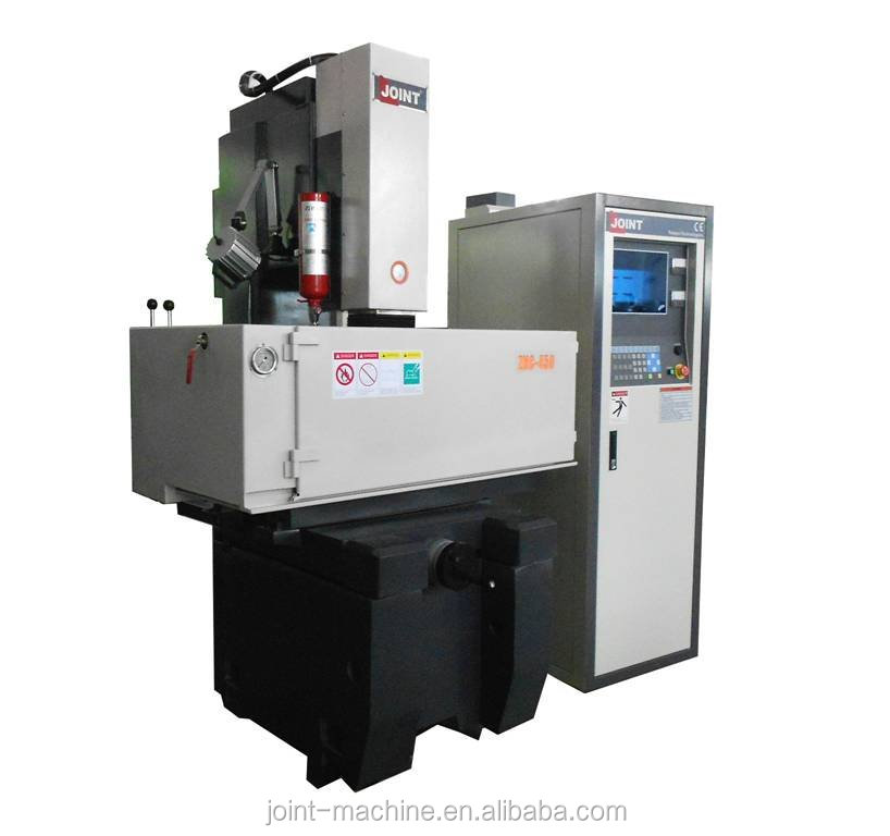 Low cost EDM Machine ZNC 450 for mould processing