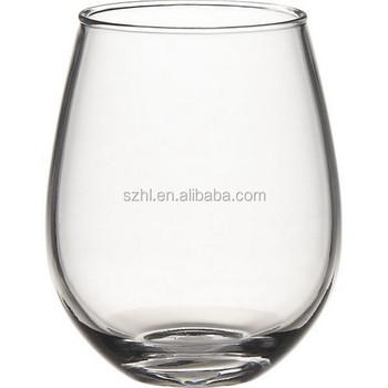 abdominous acrylic glassware wholesale