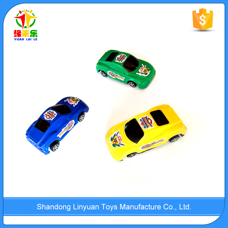 Pull Back Racer Mini Car Toys Supplies for Kids Birthday Party