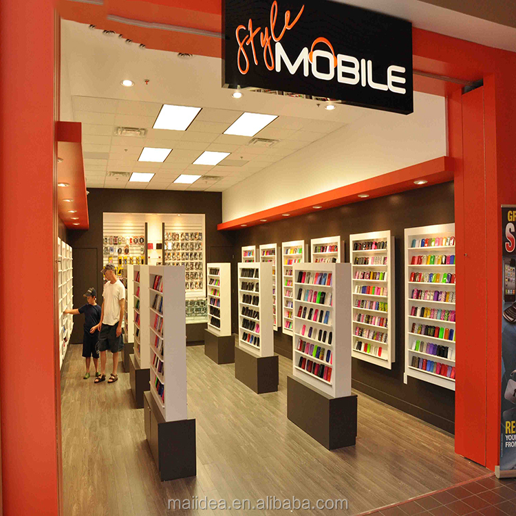 phone store furniture
