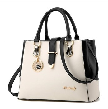 Sh10822a Latest Style Bags Women Handbags 2019 Model Pu Pruses For