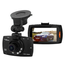 Hot selling best price G30 6 leds night vision 1080P FULL HD car dvr h.264 dash cam