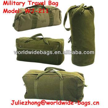 Military Travel Bag - Buy Duffle Bags cf47561c948