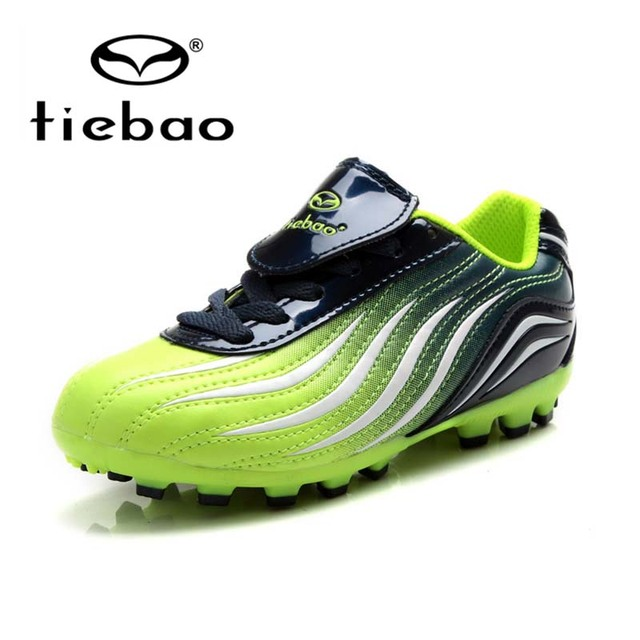 Female Football Soccer Shoes Size