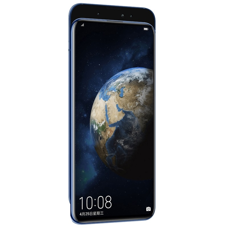 mobile phone Huawei Honor Magic 2 8GB+128GB China Version Screen Fingerprint Identification Gradient Body Network 4G