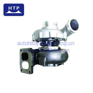 Auto parts small Supercharger for VOLVO TA51 466076-0020 turbo with good  price