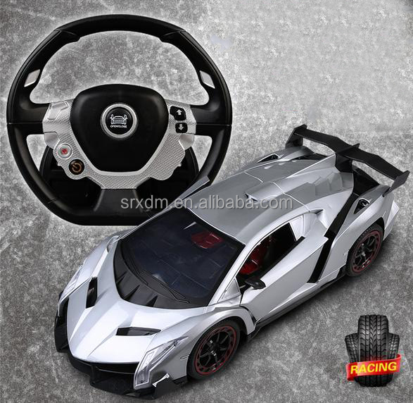 chaude rc monstre racing jouet lectrique t l commande voiture avec volant personnalis propre. Black Bedroom Furniture Sets. Home Design Ideas