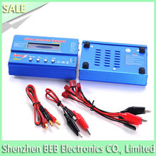 Top seller!! IMAX B6 Duo 80W RC imax b6 Lipo battery balance Charger with the best factory price