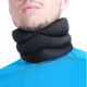 Neck Brace Cervical Collar - Adjustable Soft neck Support Collar Can Be Used During Sleep