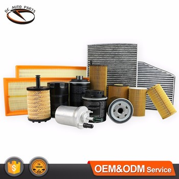 Oem types of auto engine oil filter for audi vw 03l115562 for What type of motor oil for my car