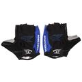 Half Finger Breathable Cycling Gloves Unisex Half Finger Anti Slip Gel Pad Cycling MTB Bike Sports