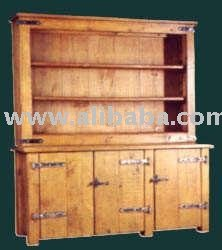 English Country Pine Furniture