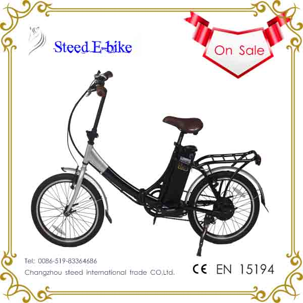 High performance 20 inch pocket electric cheap road bike for sale