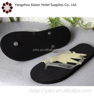 a89a0dcb3 Cheap Hotel Foam Rubber Sandals Sole Sponge Slippers - Buy Pe  pvc ...