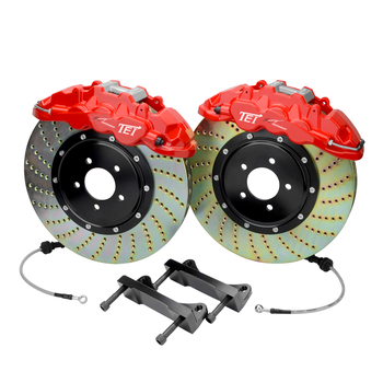 TEI Racing Performance Auto Parts Big Brake Rotors, View brake calipers  manufacturers, TEI Product Details from Guangzhou Xiebin Import&Export Co ,