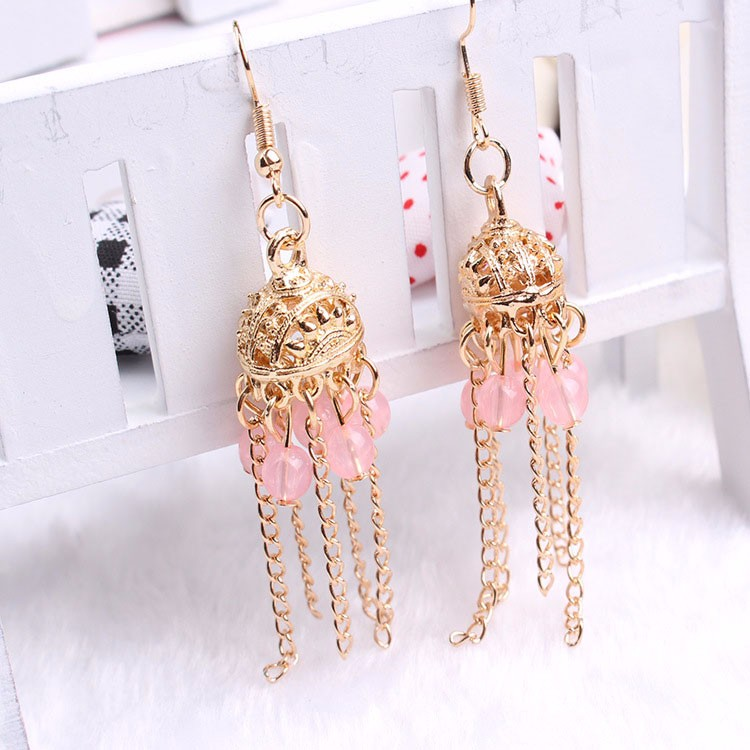 2017 Fashion Jewelry New Model Gold Earrings Designs With Price ...