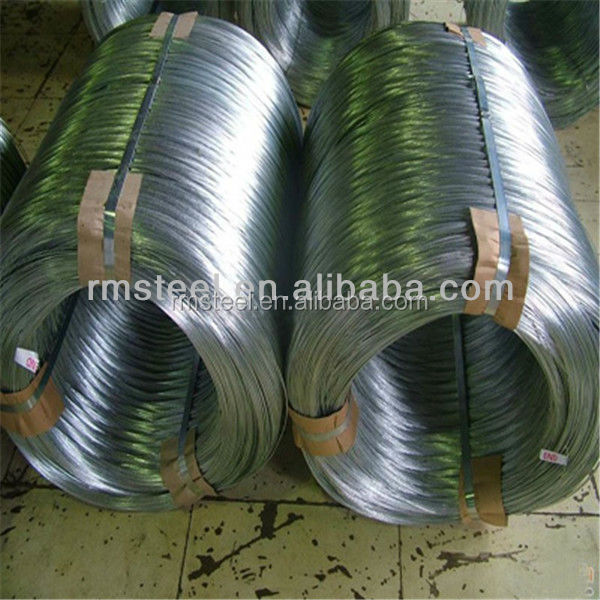 Reliable Quality Stainless Steel Wire For Spring