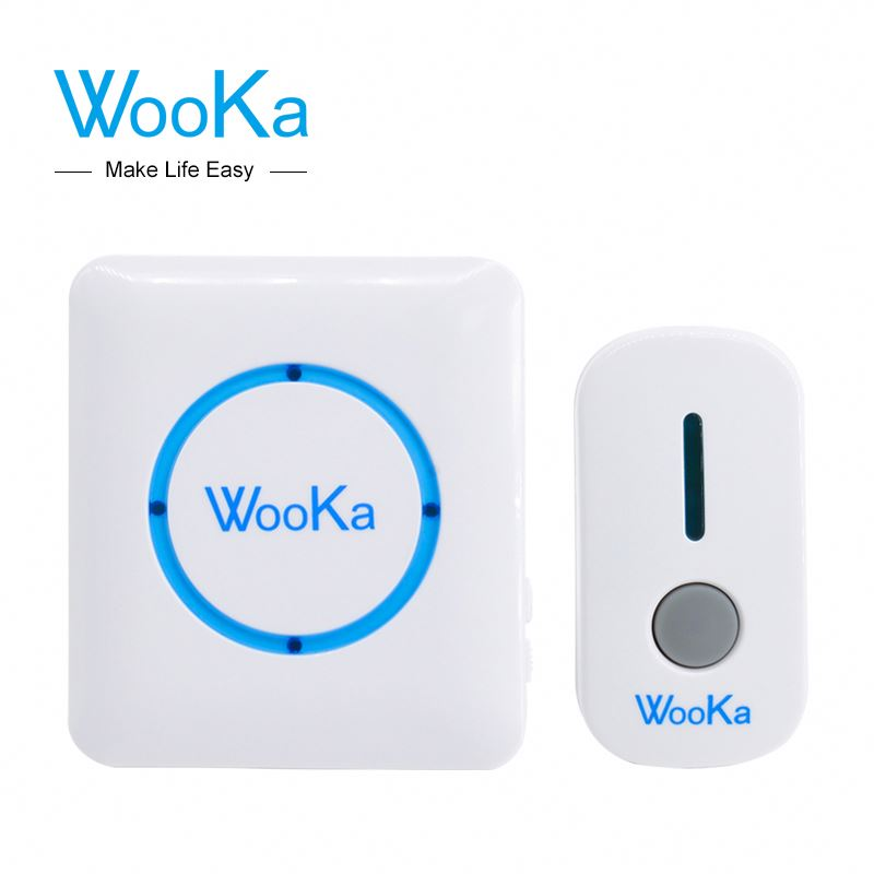 New model wireless doorbell kit wireless doorbell 36 classical music for apartments