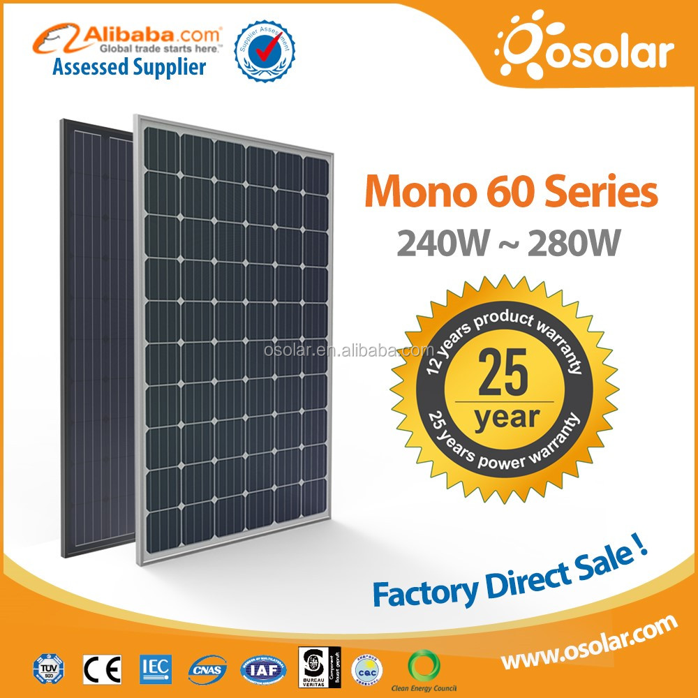 Automatic solar panel photovoltaic factory OEM available providing high quality best price solar panel | solar panel