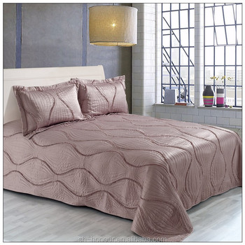 Satin Quilted Bedspread Flannel Duvet Cover Well Whole Quilts