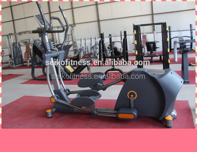 Jinggong JG-1217 Commercial Elliptical Machine/gym <strong>equipment</strong>