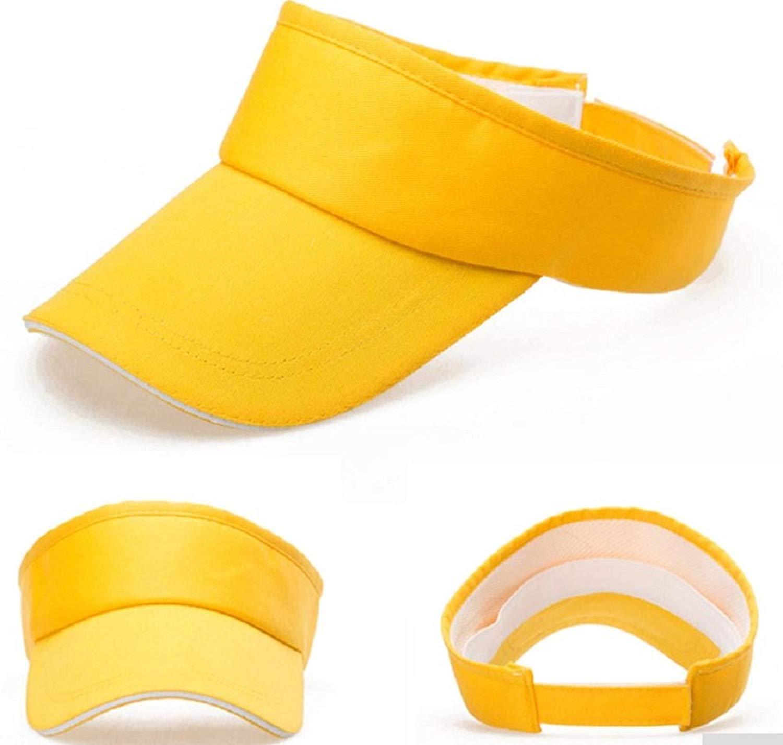 b3218da87a47cc LA Gen Sales Plain Men Women Sport Outdoor Sun Visor Adjustable Cap  Balaclavas
