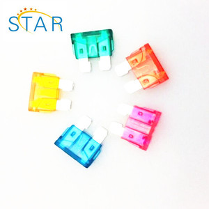 High qualityFuse Holder Blade Style Fuse Set Fuse types