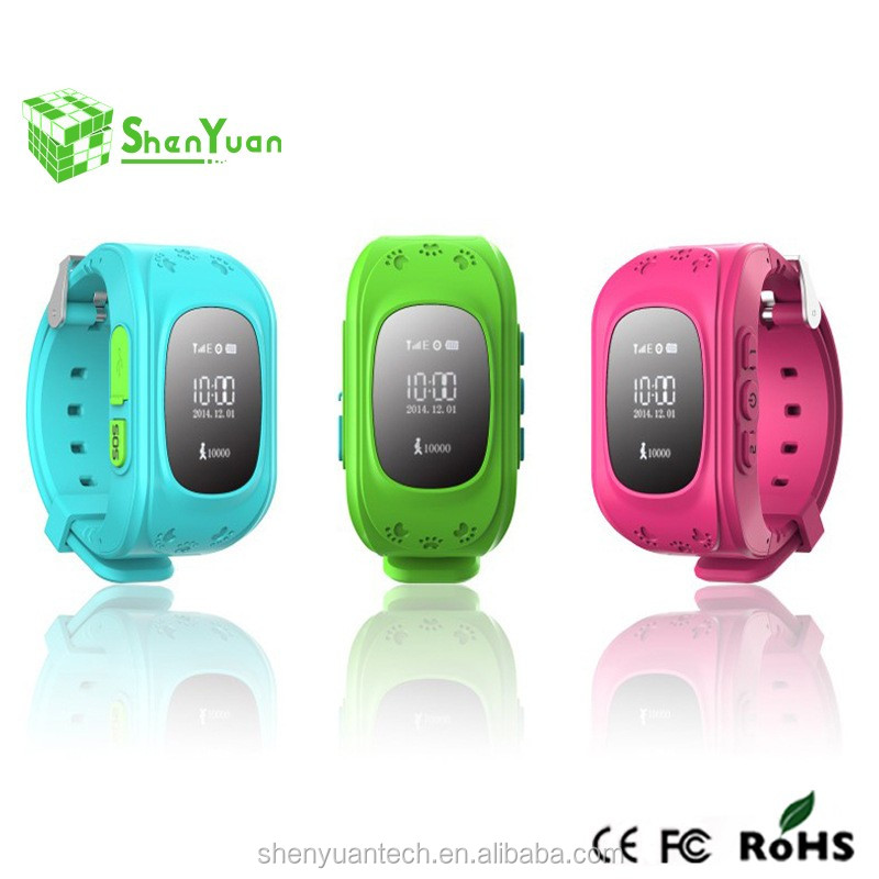 Hot Sale Child GPS Watch,Cheap Walking Child GPS Watch