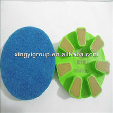 diamond abrasive tool for grinding