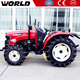 45hp 4X4 small farm tractor with All Kinds of Farm Implements
