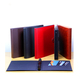office stationery ring binder with paper insert