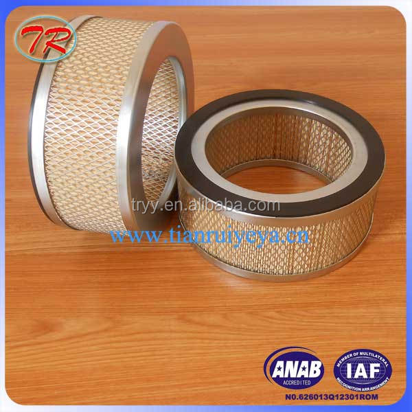 OEM manufacturer for auto car air filter, truck air filter factory in Xinxiang