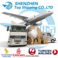 Top Shipping-Best service air freight cargo rate from to CALGARY YYC /CANADA cheap air freight