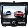 "6.2"" 2-Din Car DVD player for Honda City with 8CD Virtual,USB,SD,FM,IPOD,BT,TV,GPS and IPHONE menu"